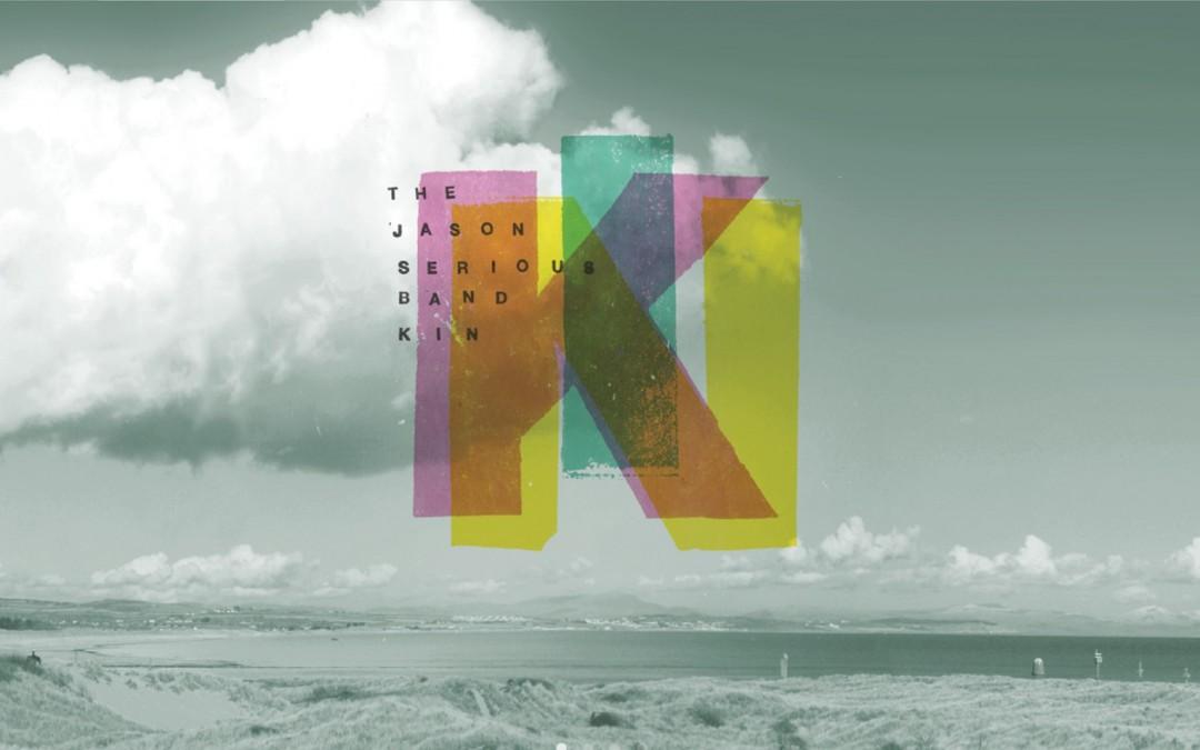 KIN Album Review in Süddeutsche Zeitung